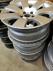 "BMW 5 series 18"" wheels oem"