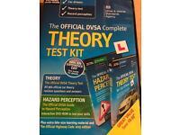 Theory test kit