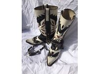 Badass vintage Cowboy boots