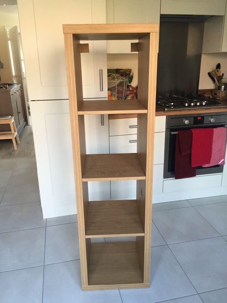 ikea kallax shelf in coventry west midlands gumtree. Black Bedroom Furniture Sets. Home Design Ideas