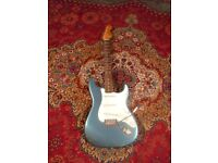 Fender Squier Classic Vibe 60's Stratocaster -FREE UK SHIPPING-