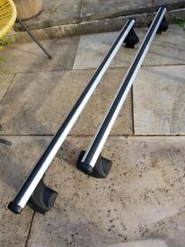 Roof Bars for Ford CMax