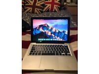 MacBook Pro 13 inch (mid 2012) 16GB RAM 500GB SSD