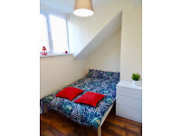 DOUBLE ROOM £80/pw. CLOSE FROM CITY CENTER!