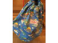 Brand new with tags Kids cath kidston fabric bag