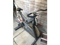 Startrac exercise bike