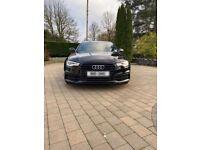 Audi A6 S-Line CVT 2014