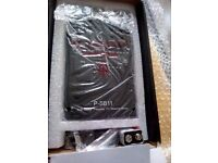 ITC P-SB11 spirit box brand new boxed for Paranormal groups or individuals ghosthunters