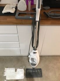 Shark lift away steam cleaner £45