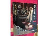 Remington keratin therapy pro dryer