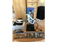 PlayStation 4 console and VR bundle