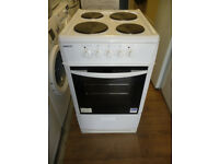Beko Electric Cooker - 50 cm wide