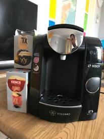 Bosch Coffee Tassimo Machine