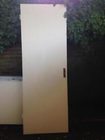15 internal doors