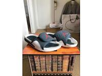 Jordan slider/sandal