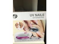 Rio UV Nails Extension Lamp