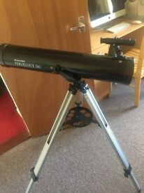 Telescope Celestron in very good condition