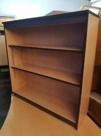 Bookcase / Shelving Unit - 2 Shelf Bookcase/ Shelving Unit