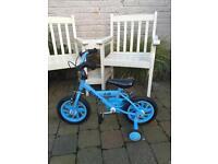 Boys 12 inch bike for sale