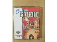 Drum Studio for Atari ST: Rare