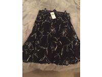 Gorgeous BNWT maternity skirt size 14