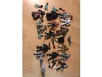 Star Wars mashers bundle of figures