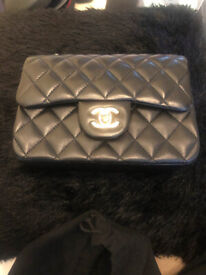 2ad4f76131eff2 C H A N E L inspired mini classic handbag Gucci Armani Cartier Prada C C  Louboutin Fendi Westwood