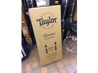 Taylor gs mini acoustic guitar £400