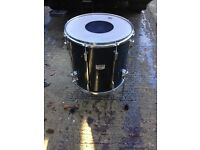 Vintage Tama Rockstar floor tom for drum kit