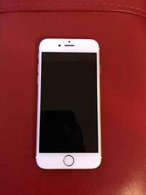 Apple iphone 6 Unlocked to all networks 16GB