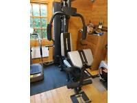 Maxi Muscle Leg Press Multi Gym