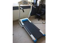 Kelly Holmes Treadmill