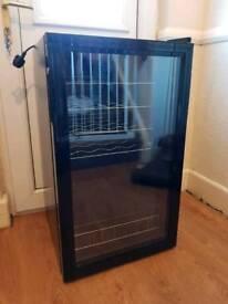 Login 34 bottle wine cooler