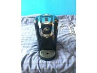 Quest instant hot water dispenser/kettle machine 2.5L