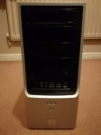 Cheap gaming PC with 20 inch monitor