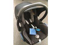 Maxi-Cosi car seat (brand new)