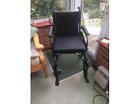 Soma Wren 2 Wheelchair