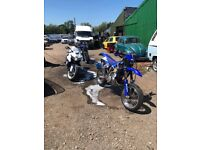 Gas Gas Ec300 Supermoto