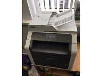 Multi-functional Laser Printer - Brother DCP 9020CDW
