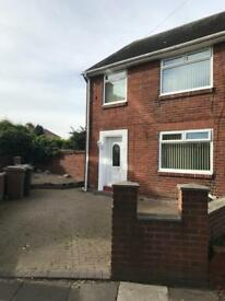 3 Bed House For Rent, Howdon