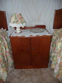 Bedside Table/Cupboard