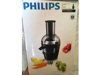 Philips Viva Collection Juicer - 2 L Litre - 700 W Watts