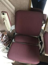 Stair lift going cheap need gone ASAP right hand sided