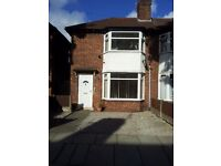 Recently modernized semi detached spacious 2 bedroom house in great location, Crosby, L23, Liverpool