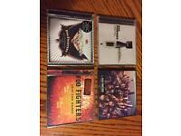Foo fighters CDs