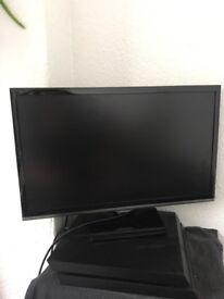 ps4 & games & Samsung tv bundle