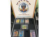 Motown classics on cassette tape