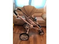 Quinny Moodd Pram/Pushchair **REDUCED**
