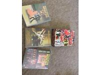 Hollywood musicals of the '40s, '50s and '60s box set dvds