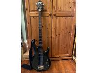 Ibanez Roadstar II Series Bass Guitar